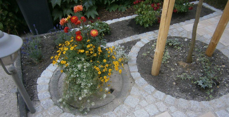 Vorgarten Gestaltung